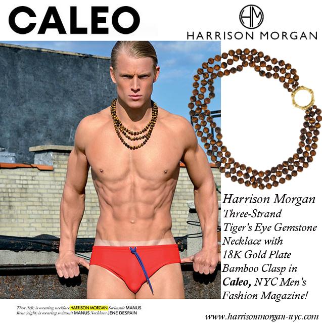 Caleo Tigers Eye Press Sheet