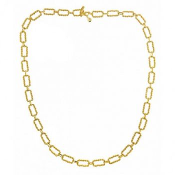 Square Link Chain