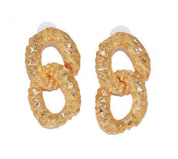 Snake-Earrings