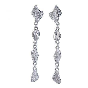 Seashell chandelier WP $68