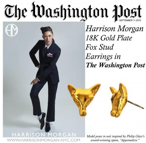 911 Washington Post Pic Appomattux